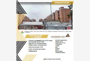 Foto de departamento en venta en avenida fuerte de loreto 4, ejercito de oriente, iztapalapa, df / cdmx, 16873947 No. 01