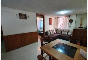 Foto de departamento en venta en avenida fuerte de loreto 423, ejercito de agua prieta, iztapalapa, df / cdmx, 0 No. 01