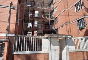 Foto de departamento en venta en avenida fuerte de loreto , ejercito de agua prieta, iztapalapa, df / cdmx, 0 No. 01