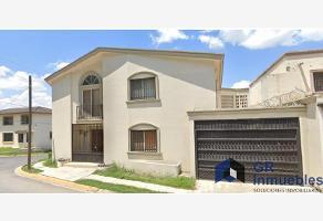 Foto de casa en venta en avenida fundadores 123, del paseo residencial, monterrey, nuevo león, 0 No. 01