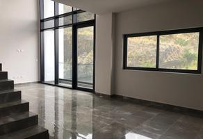 Foto de departamento en venta en avenida fundadores zona valle oriente , lomas de montecristo, monterrey, nuevo león, 0 No. 01