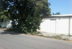 Foto de terreno industrial en venta en avenida galeana , el coyol, veracruz, veracruz de ignacio de la llave, 8234988 No. 01