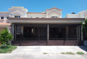 Foto de casa en venta en avenida gamboa , villa del rey iii, hermosillo, sonora, 0 No. 01