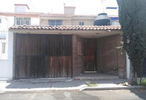 Foto de casa en venta en avenida gandhi 228, residencial ahuehuetes, san juan del río, querétaro, 0 No. 01