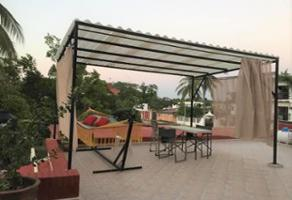 Foto de casa en venta en avenida gardenias 26, rincón de guayabitos, compostela, nayarit, 0 No. 01