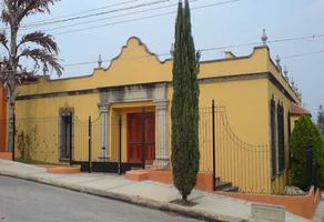 Foto de casa en venta en avenida gardenias , los laureles, tuxtla gutiérrez, chiapas, 0 No. 01
