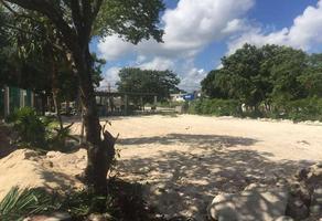 Foto de terreno comercial en venta en avenida gaston alegre loez , región 240, benito juárez, quintana roo, 16799406 No. 02