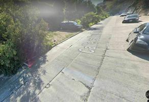 Foto de terreno habitacional en venta en avenida gaviotas , colinas de agua caliente, tijuana, baja california, 0 No. 01