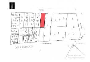 Foto de terreno habitacional en venta en avenida gaviotas sn , valle de los cactus, aguascalientes, aguascalientes, 0 No. 01