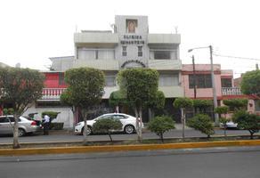 Foto de edificio en venta en avenida genaro estrada 160, jacarandas, ciudad de méxico, cdmx, mexico , jacarandas, iztapalapa, df / cdmx, 5708929 No. 01