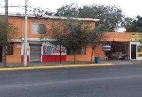 Foto de nave industrial en venta en avenida general lazaro cardenas , mirasol, guadalupe, nuevo león, 15046824 No. 01