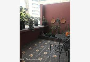 Foto de departamento en venta en avenida general mariano escobedo 1, polanco v sección, miguel hidalgo, df / cdmx, 0 No. 01