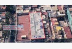 Foto de terreno comercial en venta en avenida general martin carrera , martín carrera, gustavo a. madero, df / cdmx, 0 No. 01