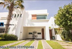 Foto de casa en venta en avenida general ramon corona 2515 1, valle real, zapopan, jalisco, 0 No. 01