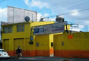Foto de terreno comercial en venta en avenida general v. carranza , san buenaventura, toluca, méxico, 11160245 No. 01
