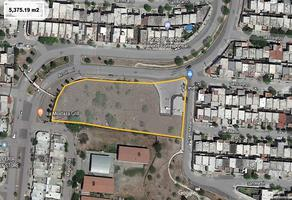 Foto de terreno habitacional en venta en avenida girasol 158 , jardines de san patricio, apodaca, nuevo león, 17637113 No. 01