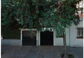 Foto de casa en venta en avenida gobernador jose maria tornel 68, san miguel chapultepec ii sección, miguel hidalgo, df / cdmx, 0 No. 01