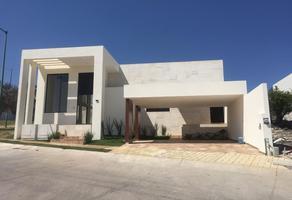 Foto de casa en venta en avenida gran jardin , gran jardín, león, guanajuato, 16150856 No. 01
