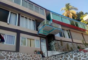 Foto de departamento en venta en avenida gran via tropical , las playas, acapulco de juárez, guerrero, 12271214 No. 01