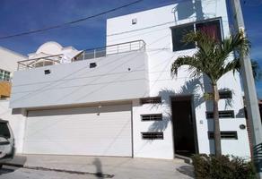 Foto de casa en venta en avenida granitos 3360, lomas del pedregal, culiacán, sinaloa, 0 No. 01