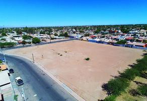 Foto de terreno habitacional en venta en avenida grecia y continente americano , 27 de septiembre, mexicali, baja california, 6868981 No. 01