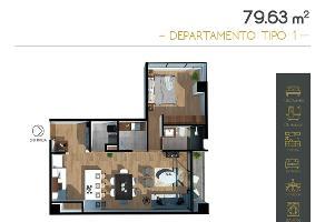 Foto de departamento en venta en avenida guadalajara 1008, valle imperial, zapopan, jalisco, 6918734 No. 01