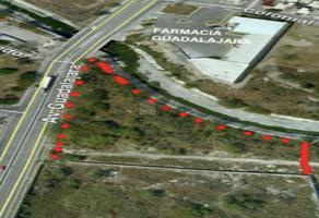 Foto de terreno comercial en venta en avenida guadalajara , lomas de san miguel, guadalupe, nuevo león, 15237513 No. 01