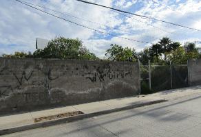 Foto de terreno habitacional en venta en avenida guadalajara , nuevo méxico, zapopan, jalisco, 6070741 No. 01