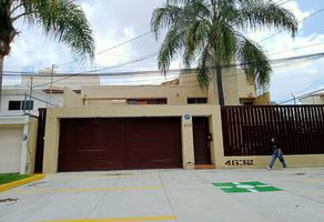 Foto de casa en renta en avenida guadalupe 4632, jardines de guadalupe, zapopan, jalisco, 0 No. 01