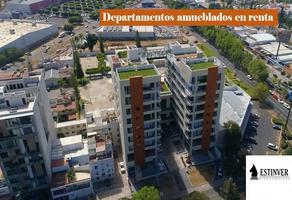 Foto de departamento en renta en avenida guadalupe 4955, jardines de guadalupe, zapopan, jalisco, 0 No. 01