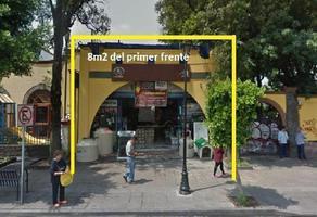 Foto de terreno comercial en renta en avenida guadalupe i. ramírez , ampliación san marcos norte, xochimilco, df / cdmx, 0 No. 01