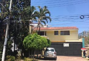 Foto de casa en renta en avenida guadalupe , jardines de guadalupe, zapopan, jalisco, 6786971 No. 01