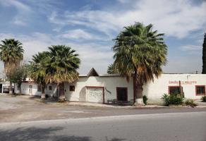 Foto de terreno habitacional en venta en avenida guadalupe victoria , las palmas, lerdo, durango, 0 No. 01