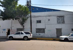 Foto de nave industrial en venta en avenida guerra de reforma , leyes de reforma 1a sección, iztapalapa, df / cdmx, 12843892 No. 01