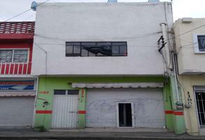 Foto de edificio en venta en avenida guerrero , irapuato centro, irapuato, guanajuato, 18467229 No. 01