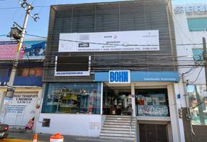 Foto de edificio en venta en avenida gustavo baz , bellavista puente de vigas, tlalnepantla de baz, méxico, 18053904 No. 01