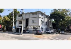 Foto de edificio en venta en avenida gutenberg , anzures, miguel hidalgo, df / cdmx, 0 No. 01