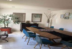 Foto de casa en condominio en renta en avenida gutierrez zamora , ampliación alpes, álvaro obregón, df / cdmx, 0 No. 01