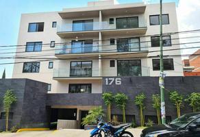 Foto de departamento en venta en avenida gutierrez zamora , las aguilas 1a sección, álvaro obregón, df / cdmx, 0 No. 01