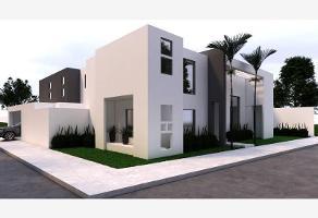 Foto de casa en venta en avenida habita 235, cumbres residencial, saltillo, coahuila de zaragoza, 9527377 No. 01