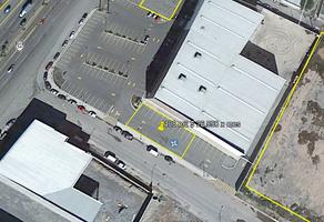 Foto de terreno comercial en renta en avenida habita , arboledas, saltillo, coahuila de zaragoza, 0 No. 01
