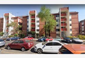 Foto de departamento en venta en avenida hacienda 28, villa coapa, tlalpan, df / cdmx, 0 No. 01