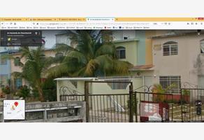 Foto de casa en venta en avenida hacienda chinconcuac 1558-b, hacienda real del caribe, benito juárez, quintana roo, 16392771 No. 01
