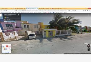 Foto de casa en venta en avenida hacienda de la cienega 1441-a, hacienda real del caribe, benito juárez, quintana roo, 16487236 No. 01