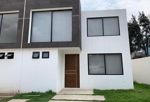 Foto de casa en venta en avenida hacienda de lanzarote , hacienda del parque 1a sección, cuautitlán izcalli, méxico, 14241333 No. 01