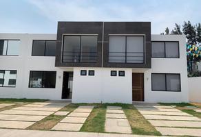 Foto de casa en venta en avenida hacienda de lanzarote , hacienda del parque 1a sección, cuautitlán izcalli, méxico, 0 No. 01