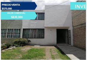 Foto de casa en venta en avenida hacienda de las rosas , hacienda real de tultepec, tultepec, méxico, 0 No. 01