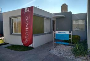 Foto de casa en venta en avenida hacienda de ojo caliente , real del sol, aguascalientes, aguascalientes, 19020735 No. 01