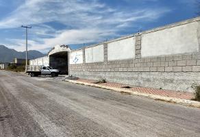 Foto de terreno habitacional en venta en avenida hacienda del rancho viejo 000, los villarreales, salinas victoria, nuevo león, 0 No. 01