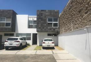 Foto de casa en venta en avenida hacienda grande numero 1215 condominio vive juriquilla casa 28 , punta juriquilla, querétaro, querétaro, 14818161 No. 02